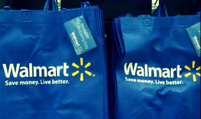 Walmart India launches e-commerce platform for Punjab wholesale business