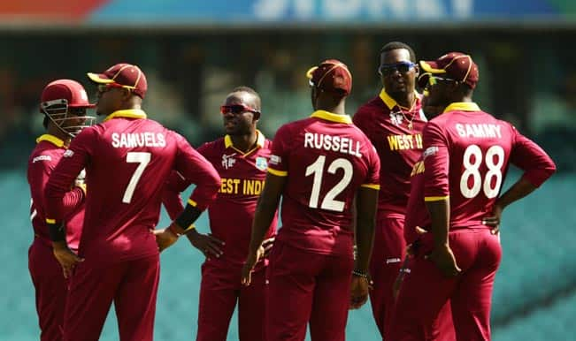 West Indies vs Ireland, ICC Cricket World Cup 2015 Match 5: Watch Free Live Streaming and Telecast on Star Sports