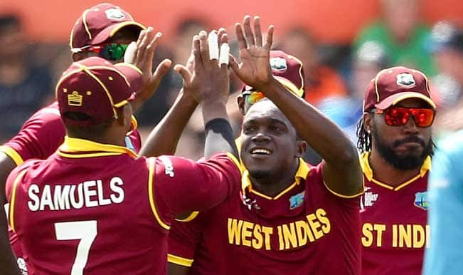 West Indies vs Zimbabwe, ICC Cricket World Cup 2015 Match 15 Preview: WI look to down ZIM after Pakistan scalp