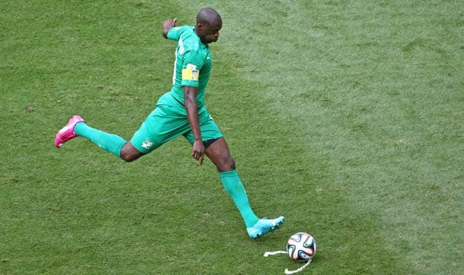 African Cup of Nations 2015: Manchester City star Yaya Toure elated with Ivory Coast's victory