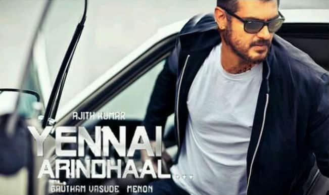 Yennai Arindhaal review: Ajith excels in engaging cop thriller