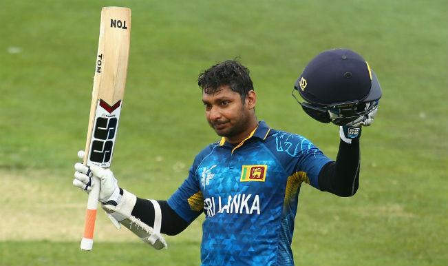 Sri Lanka vs Scotland, ICC Cricket World Cup 2015: Kumar Sangakkara's record 100 in Top 3 highlights of SL's innings vs SCO