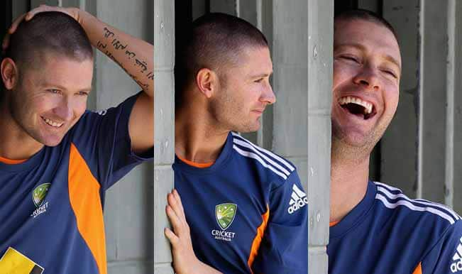 Michael Clarke: A look at 13 shades of Pup's evolution to inspiring Australian captain!