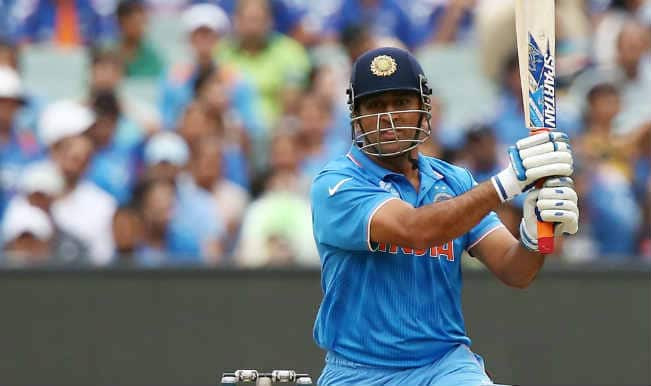 IND win by 6 wickets | Live Cricket Score India vs Zimbabwe Ball by Ball Updates, ICC Cricket World Cup 2015 Match 39: Suresh Raina adjudged man of the match