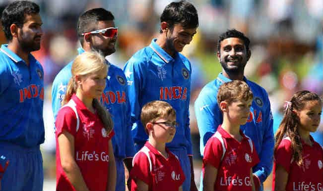 India vs West Indies Live Score Updates and Commentary on All India Radio and Doordarshan in Hindi