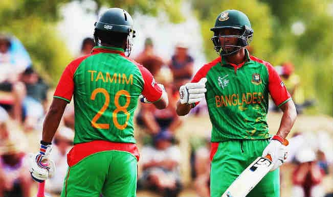Bangladesh vs Scotland, ICC Cricket World Cup 2015