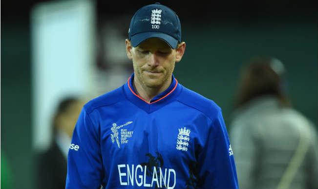 BAN vs ENG, ICC Cricket World Cup 2015: Bangladesh sends Eoin Morgan's England packing