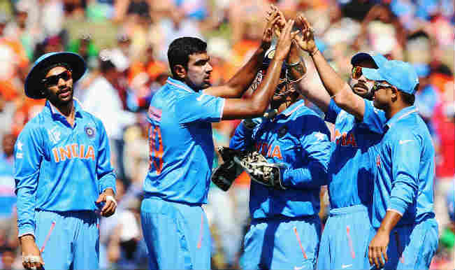 India vs Ireland ICC Cricket World Cup 2015: Top 3 highlights of IRE innings