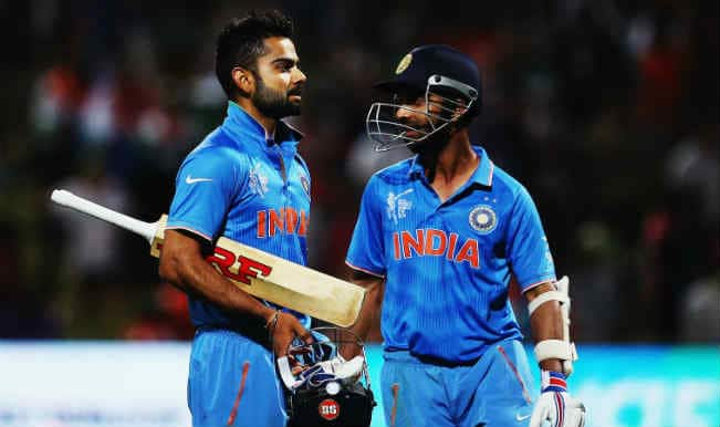 India vs Ireland Cricket Highlights: Watch IND vs IRE, ICC Cricket World Cup 2015 Full Video Highlights
