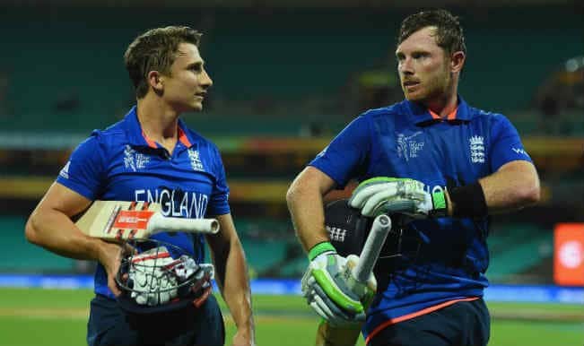 England vs Afghanistan Cricket Highlights: Watch ENG vs AFG, ICC Cricket World Cup 2015 Full Video Highlights
