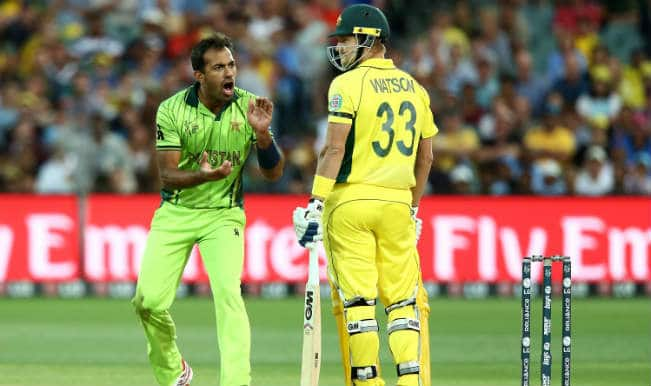 Australia vs Pakistan, ICC Cricket World Cup 2015 3rd quarterfinal: 4-star Josh Hazlewood, Snoring Pakistani batsmen in top 5 highlights of AUS vs PAK clash
