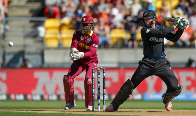 New Zealand vs West Indies, ICC Cricket World Cup 2015: Martin Guptill's 237 among Top 3 highlights of NZ innings vs WI