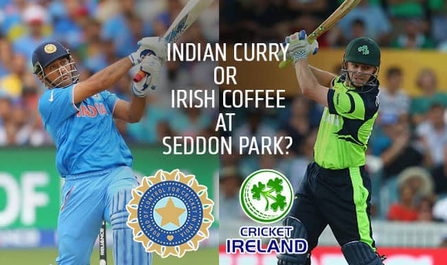 India vs Ireland, ICC Cricket World Cup 2015 Match 34 Preview: IRE eye quarterfinals berth, face daunting IND