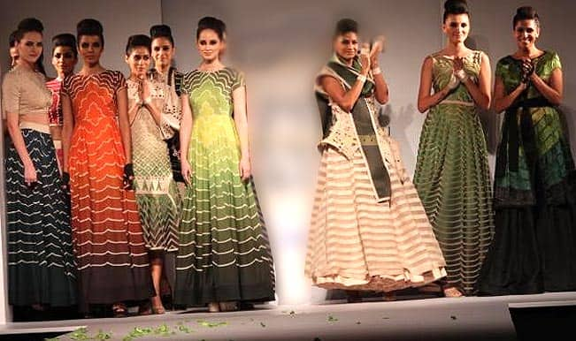 Amazon India Fashion Week 2015 high on design, less on Bollywood drama: Read review