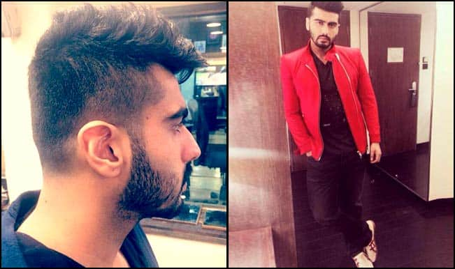 Arjun Kapoor sports a new hairdo for the summer: Hot or cool-you tell us!