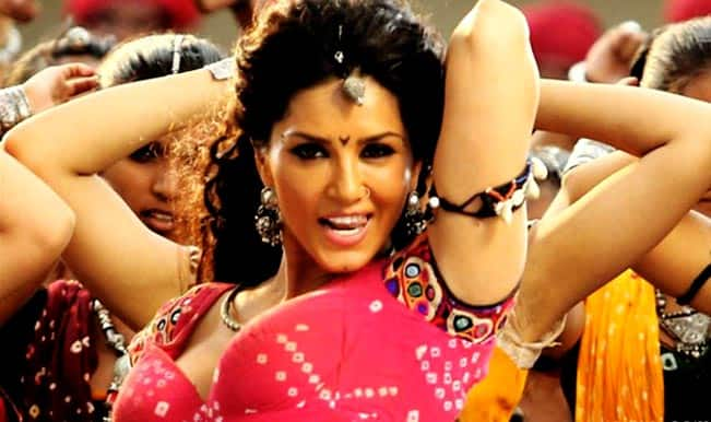 Sunny Leone is super-sexy in Dhol Baaje song from Ek Paheli Leela: Watch video