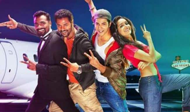 ABCD 2: Remo D'souza finishes shooting of his dance film's sequel!