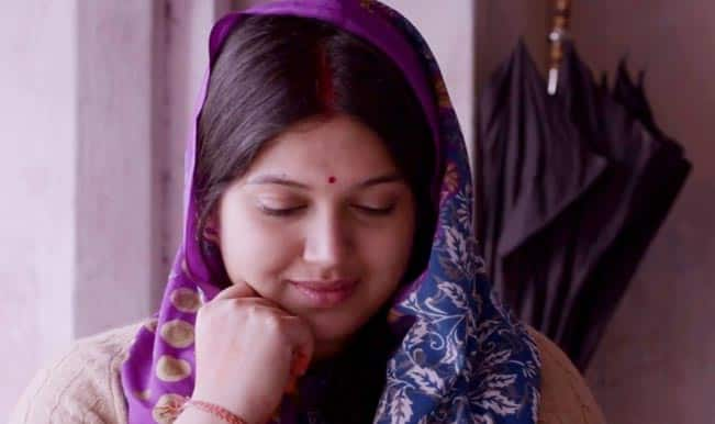 Dum Laga Ke Haisha actor Bhumi Pednekar to go size zero? Read interview