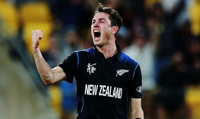 न्यूजीलैंड को सेमीफाइनल से पहले लगा बड़ा झटका, चोटिल एडम मिल्ने विश्व कप टीम से बाहर