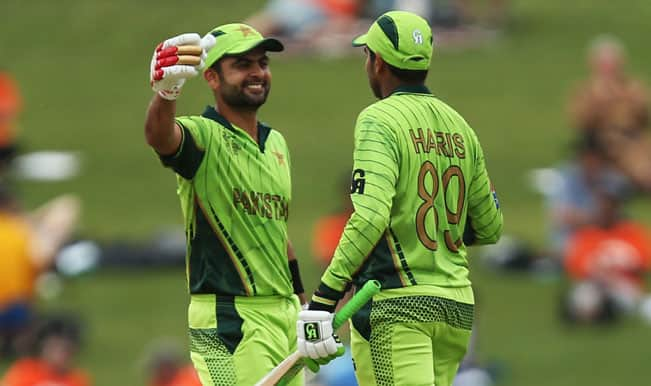 Pakistan vs United Arab Emirates, 2015 Cricket World Cup: PAK secure second consecutive win, jump to fourth place on points table