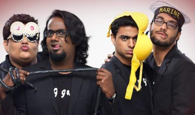 All India Bakchod (AIB) cancels tour, promises to be back soon