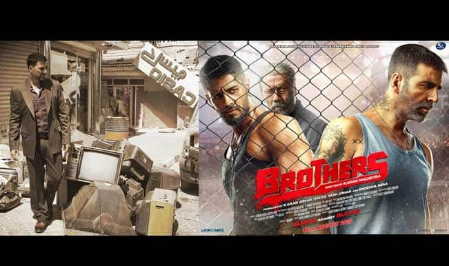Brothers Movie Mp3 Songs Download Djmaza, bollywood movie Brothers songs download free songspk, Brothers mp3 songs download