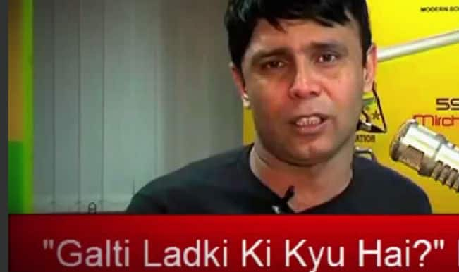 On International Women's Day RJ Naved's prank preaches gender equality