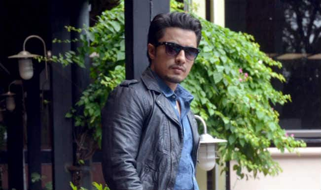 Ali Zafar is all delighted about his newborn daughter, Alyza