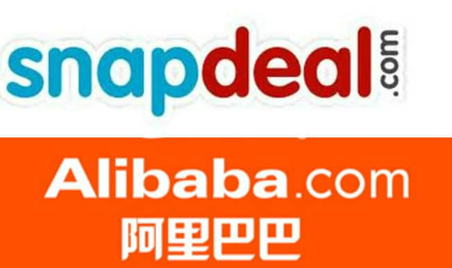Alibaba-Snapdeal talks fall apart on valuation