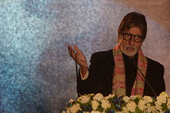 Amitabh Bachchan to inaugurate festival in Egypt