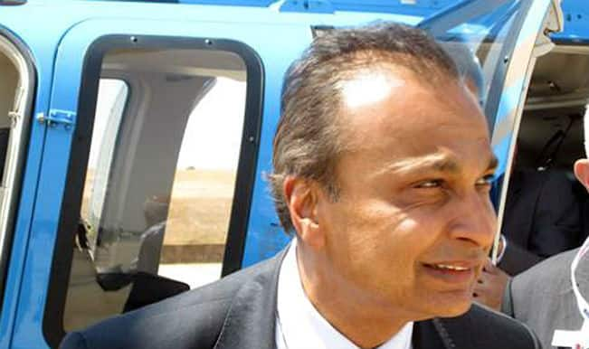 Anil Dhirubhai Ambani to carry out cleanliness drive in Kamakhya temple area