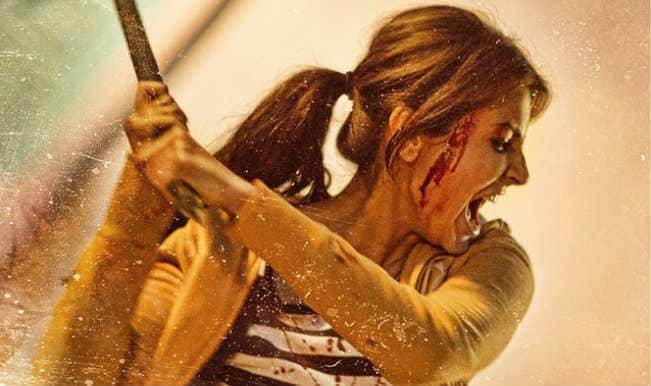 NH10: Anushka Sharma happy with audience reaction for her film!