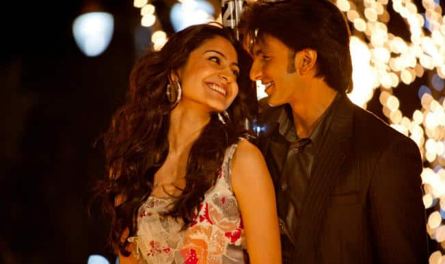 Anushka Sharma is fond of ex-lover Ranveer Singh? Know why
