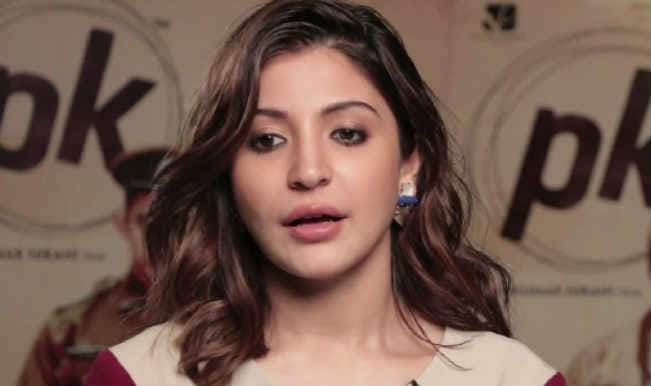 Anushka Sharma feels India's Daughter should not be banned!