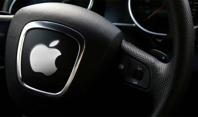 Apple Car May Become Reality in 2023