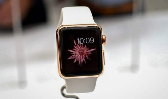 Apple Watch launch: Live blog, updates and how to watch – Apple Watch Edition costs over Rs 6 lakh