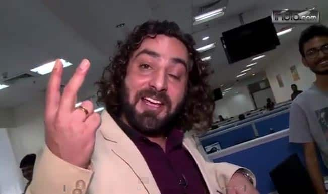 Was Bigg Boss 8 scripted? Praneet Bhatt aka Shakuni mama reveals: Watch exclusive video!