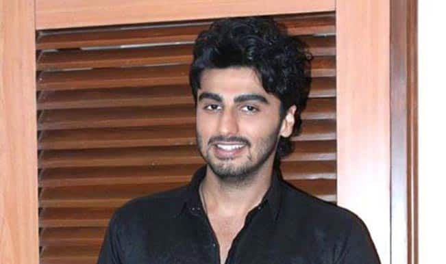 Arjun Kapoor is all praises for Ranbir Kapoor!
