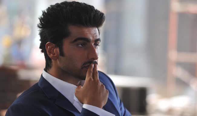 Earth Hour an attempt to connect with common man: Arjun Kapoor