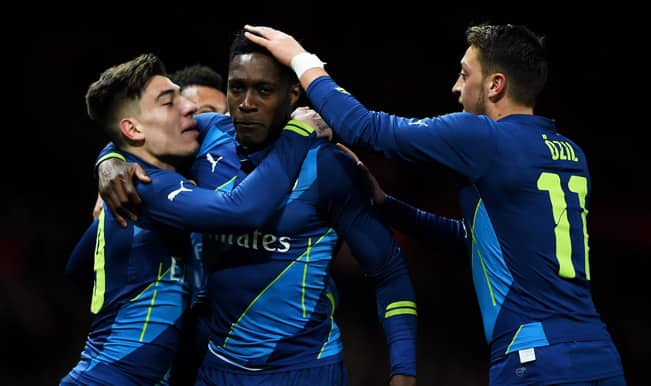 Arsenal vs West Ham United, Live Streaming and Score: Watch Live Telecast Online of Barclays Premier League 2014-15 Match
