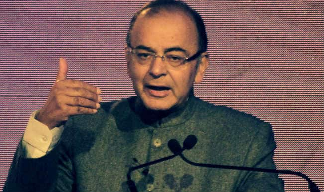 Arun Jaitley: Government to ease process of doing business in India