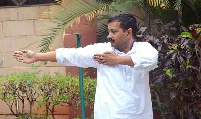 Arvind Kejriwal to be discharged from Bengaluru naturopathy treatment centre today