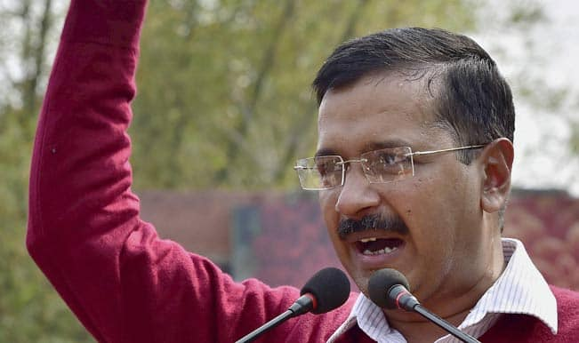 Arvind Kejriwal-led Aam Aadmi Party's PAC may be reconstructed: AAP MLA Adarsh Shastri