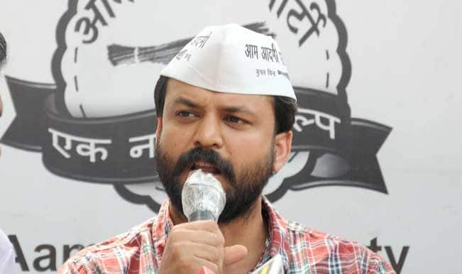 After audio leaks sting Aam Aadmi Party (AAP), Ashish Khetan says 'Nothing illegal, immoral in contacting Congress MLAs