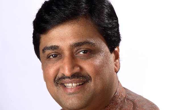 अशोक चव्हाण महाराष्ट्र कांग्रेस के नए अध्यक्ष
