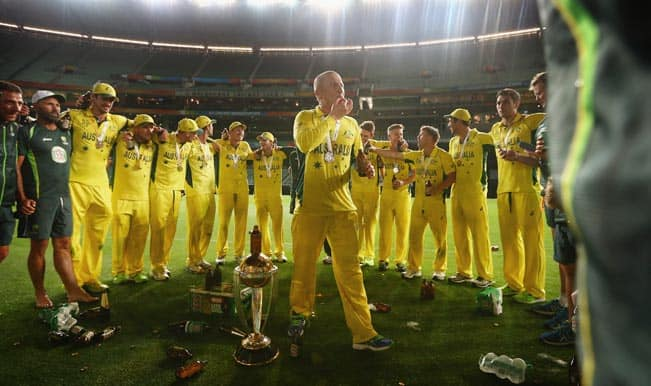 ICC World Cup 2015 is the most popular in history of Cricket: N Srinivasan