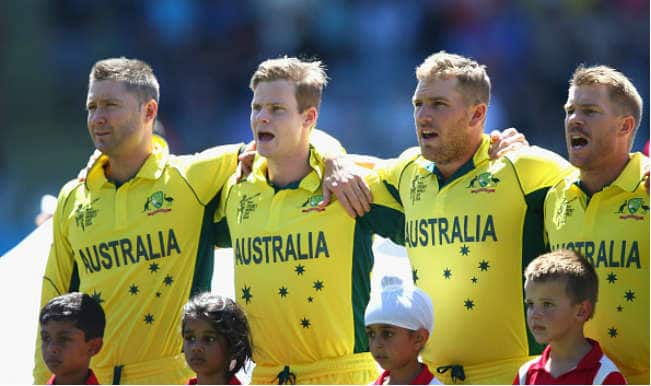 How to watch the Live Telecast & Streaming of Australia vs Afghanistan Cricket World Cup 2015 match in India, Pakistan, Afghanistan and Australia?