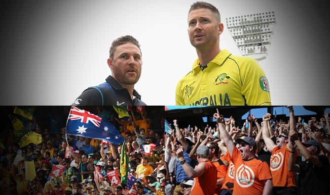 Live Cricket Commentary Australia vs New Zealand, Turning Points & Match Moments: AUS crowned 2015 Cricket World Cup champions