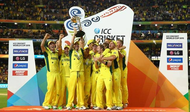 ICC Cricket World Cup 2015: Australia become second team to lift trophy on home soil; public celebration on Monday