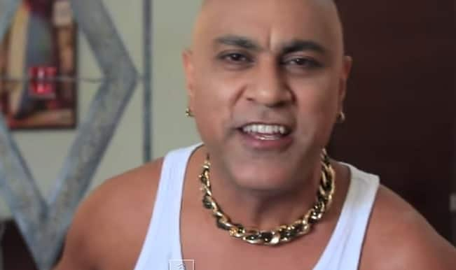 Going to the Gym song by Baba Sehgal – the most inspirational gym song of all time!
